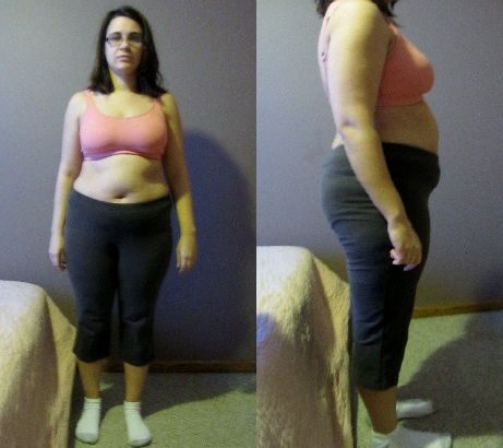Before And After Pictures Les Mills Pump Round To Ravishing