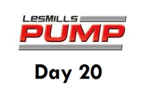 lmp day 20