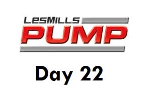 lmp day 22