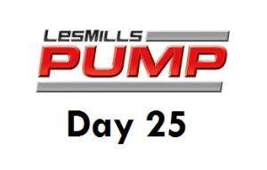 lmp day 25
