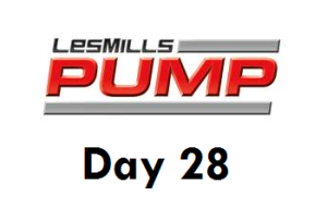 lmp day 28