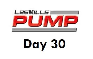 lmp day 30