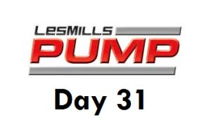 lmp day 31