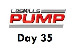 lmp day 35