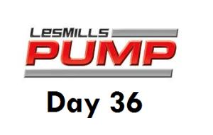 lmp day 36